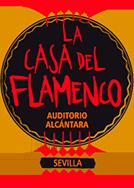 Logo La Casa del Flamenco